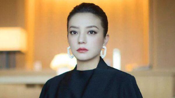 赵薇富商老公遭追两亿港币债务 本周五是期限