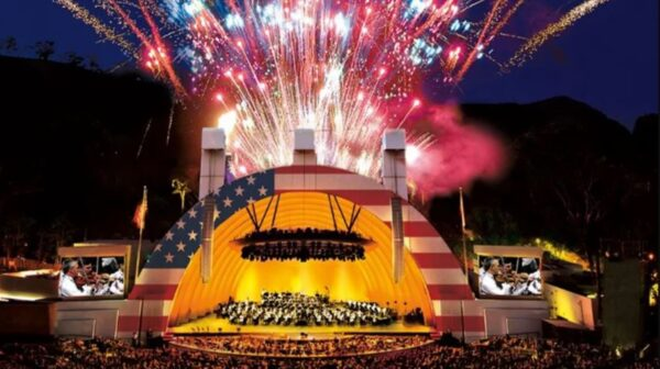 98年来头一次 好莱坞露天剧场取消整季节目