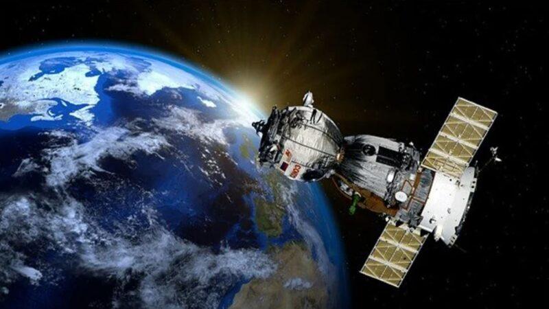 失踪13年的人造卫星又出现 曾被外星人掳走?