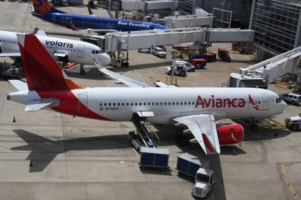 疫情重撃 哥伦比亚航空在美国声请破产