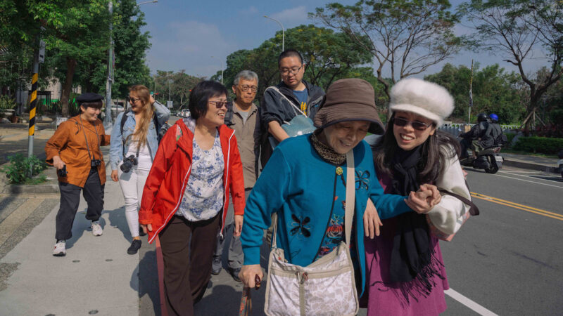清竹:台灣人民為什麼不承認自己是中國人?