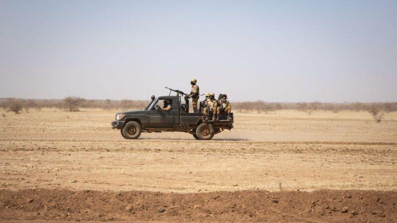 布基納法索商人車隊遇襲 至少15人死亡多人失蹤