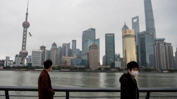 【内幕】上海帮白手套的命运(下)