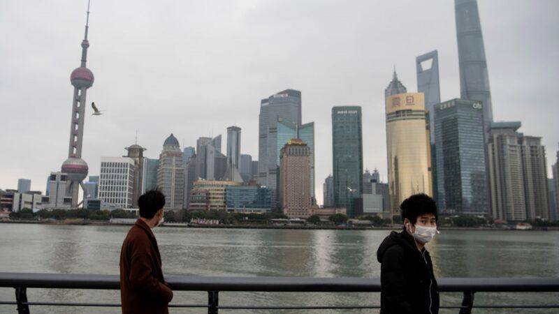 【內幕】上海幫白手套的命運(下)
