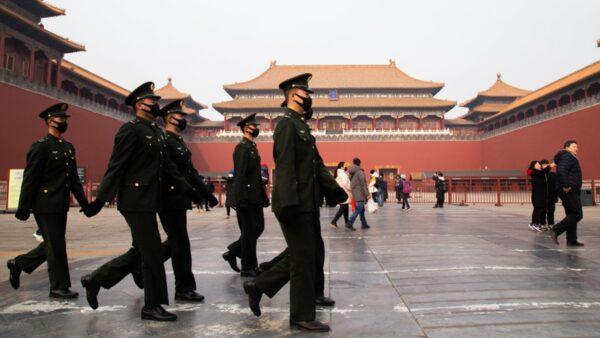 北京教师:小时候知道的很多事都是假的