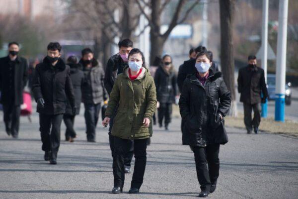 英国暂关驻朝鲜大使馆 外交人员全撤走