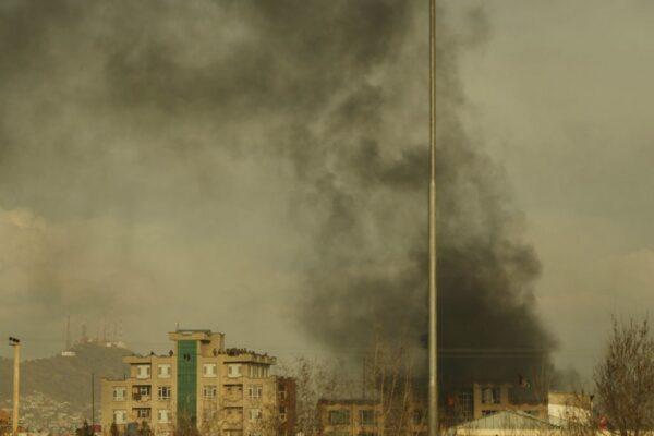 阿富汗兩省遇炸彈襲撃多人死傷 塔利班認責