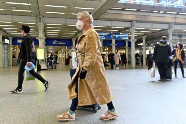 遏止疫情 欧盟吁申根区非必要旅游禁令延至6月15日