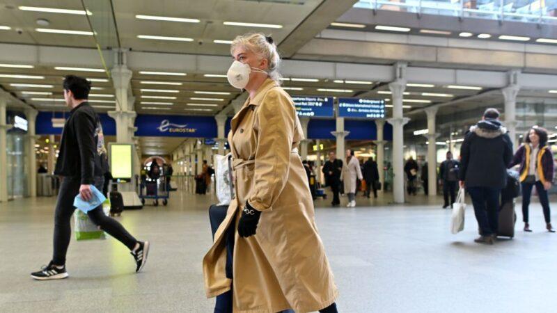 遏止疫情 歐盟籲申根區非必要旅遊禁令延至6月15日