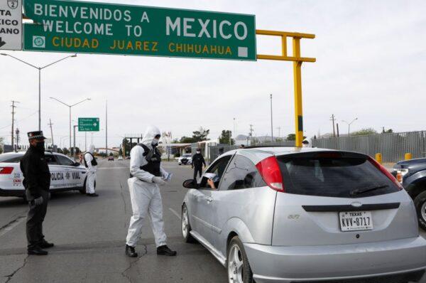 阿根廷第2大城再封城 墨西哥病例创单日新高
