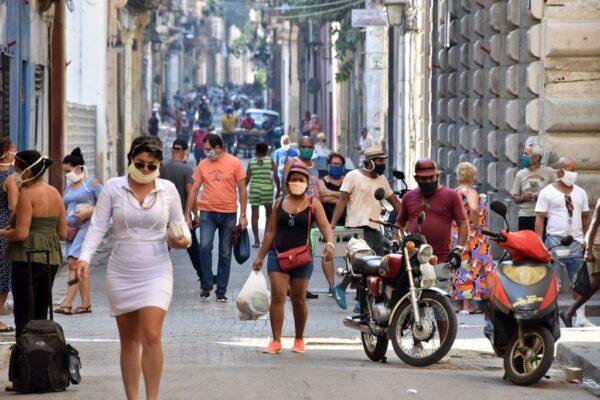 包庇哥國「全國解放軍」 美國將古巴列入反恐黑名單