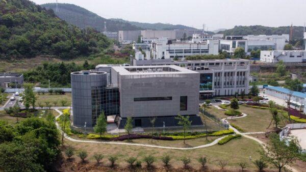 武漢實驗室去年10月曾突然關閉?美媒曝秘密報告