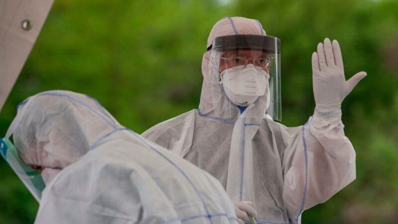 中共病毒引發中風新症狀 專家:正顛覆傳統知識