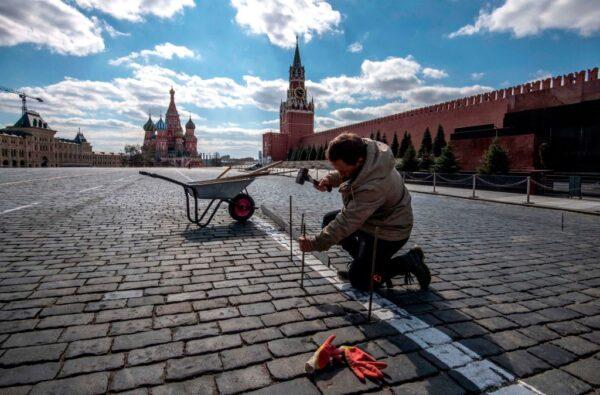 俄總理染疫隔離 兩部長級官員再傳確診