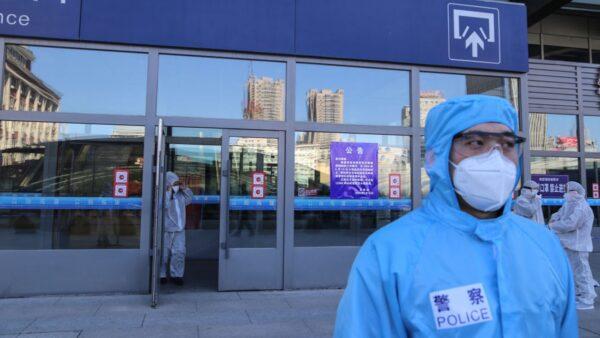 【重播】俄總統新聞祕書夫婦染疫 疫情爆發吉林市封城