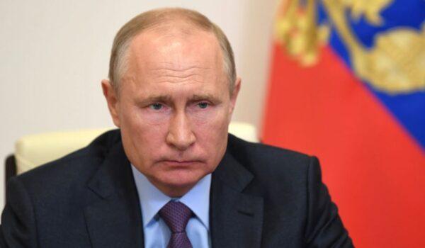 【瘟疫与中共】替中共背书 俄罗斯确诊数爆升全球第二