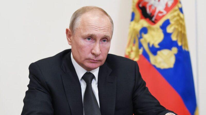 作假穿帮?俄官方报29染疫死 达吉斯坦称657亡