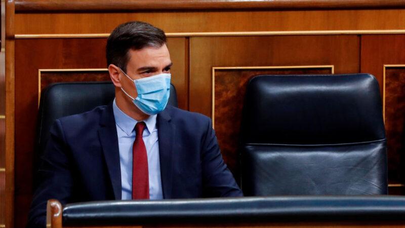 持續抗疫 西班牙第5度延長緊急狀態