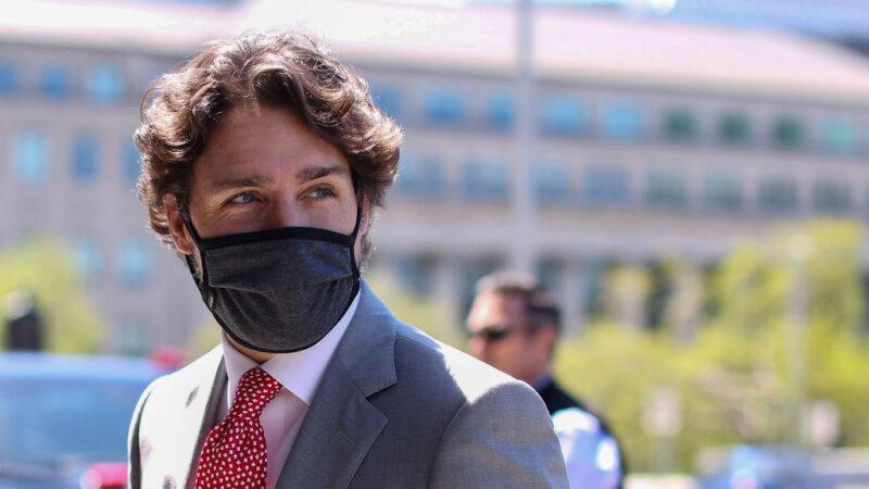 多一層保護 加拿大正式建議民眾戴口罩