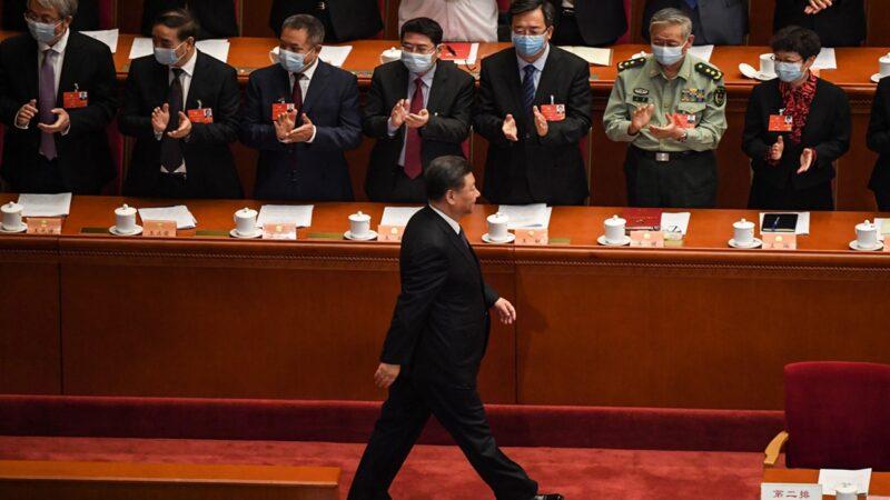 【江峰時刻】中共嚴重誤判 兩會強推香港國安法(23條)