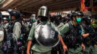 美加英澳联合声明 谴责中共强推香港国安法