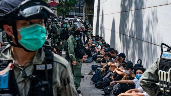 北京學者:失去香港 對中國經濟是致命打擊