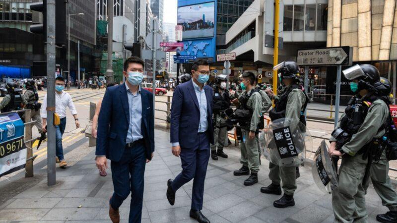 【疫情更新17】河南数百学生发烧 校方拒检测继续上课