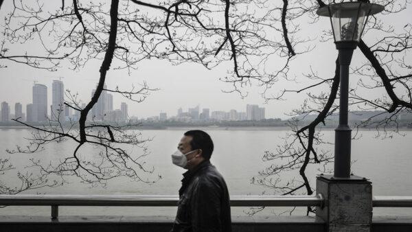 【一线采访】律师:解封后 武汉人生活似贫民