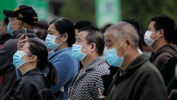 中国现起诉政府声浪 当局面临内外夹击