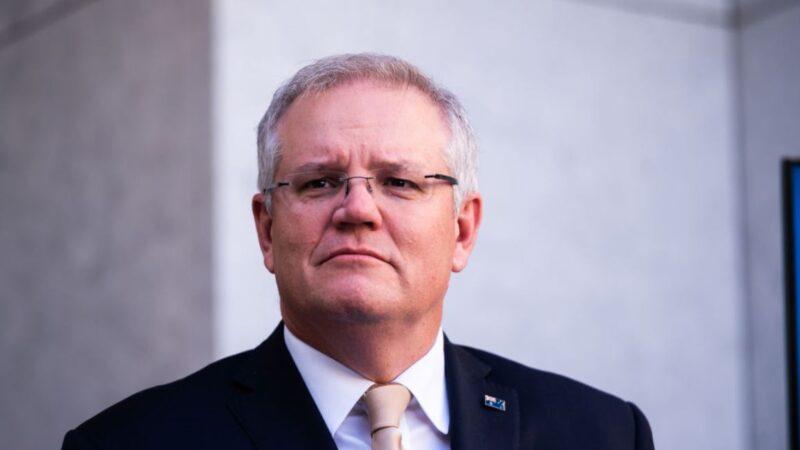 強硬回擊中共徵稅 澳政府考慮「所有途徑」應戰