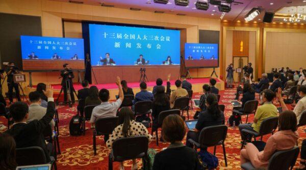 美迅速反制港版国安法 议员推议案制裁北京