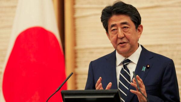 日本首相首度表態:病毒確實從中國擴散