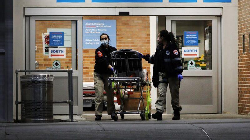 【重播】美國死亡人數破10萬 「強硬對付中共」成為美國未來國策