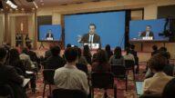 李克强称中国6亿人月收入仅千元 网友震惊