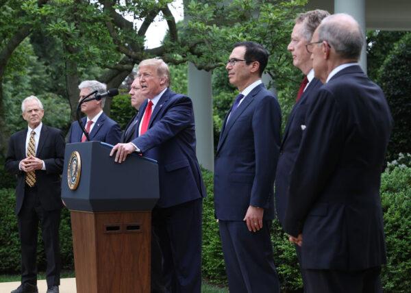 老黑:出大事了 川普宣言一出 制裁开始 中共又打台湾牌转移矛盾!