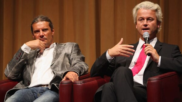 瑞士知名政治家:中共是红色病毒 危害全球