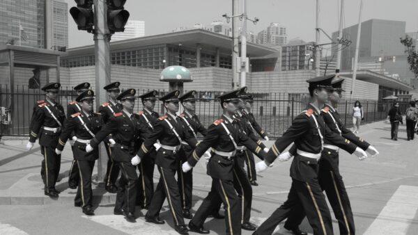 北京憂香港變天 兩會定調或「撕破臉」