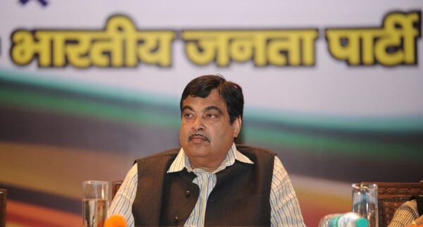 印度官方首發聲  運輸部長:中共病毒來自實驗室