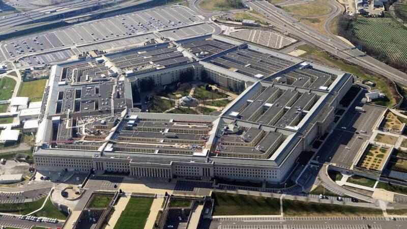 美国公布11家中共军企名单 面临制裁命运