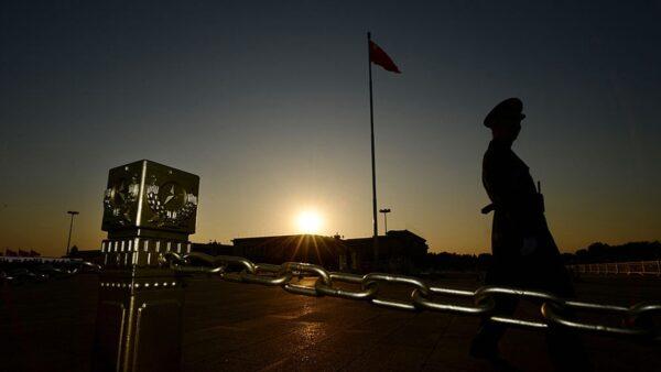 中南海局勢混亂 前中校:軍官不敢站隊,都在觀望