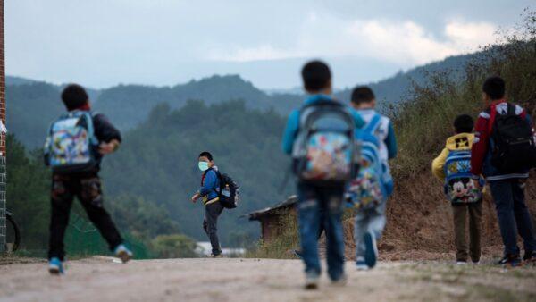 大疫下 傳安徽合肥12學生跳樓身亡