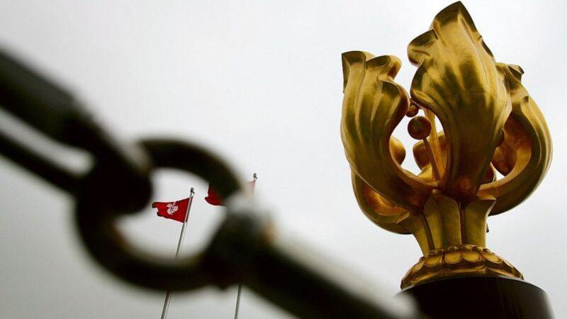 """港版国安法决议通过 新华社公开""""否认""""一国两制"""