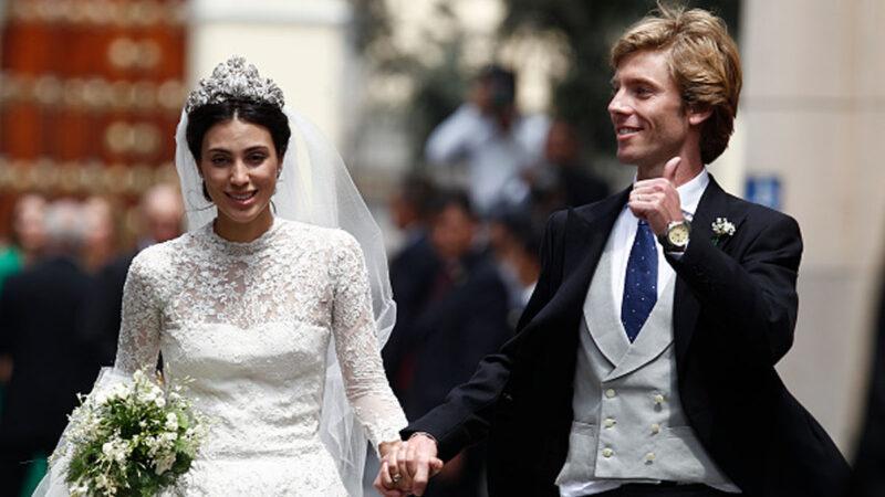 德國王子邂逅少女導遊 苦等14年終娶得美人歸