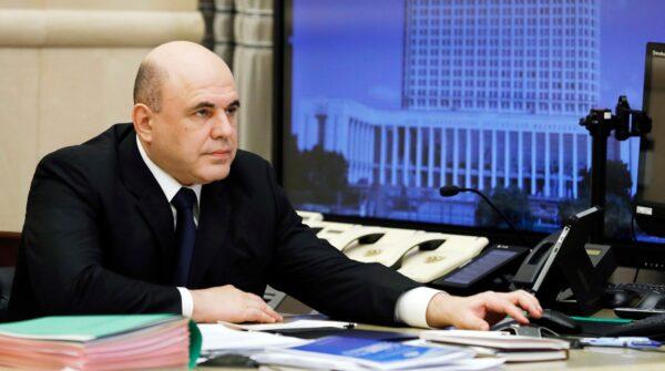 俄總理感染中共病毒 普京任命代理總理