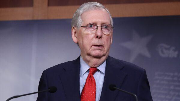 参院未能推翻总统否决 川普有权对伊朗开战