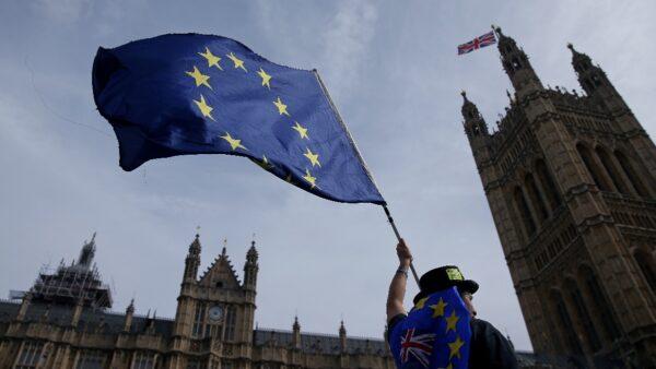 欧盟承认允中共审查 27大使联合撰文被删敏感词