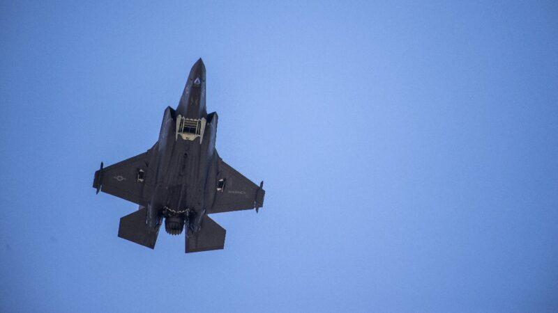 美出新招促英放弃华为5G:停止提供F-35战机