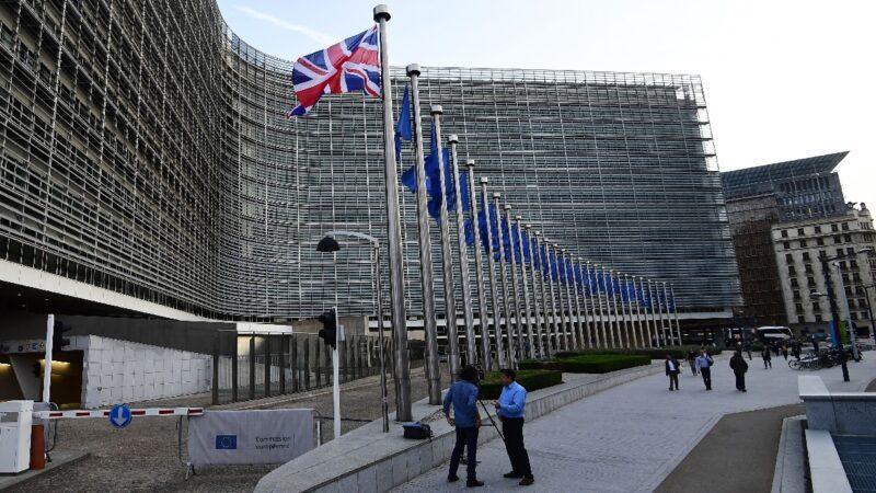 歐盟將對抗中共造假「巨浪」 命社媒巨頭每週匯報