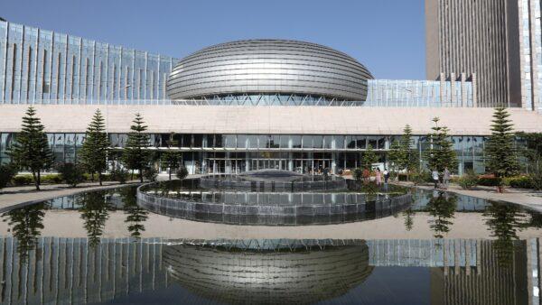 中共承建近200非洲政府大樓 全面監視非盟