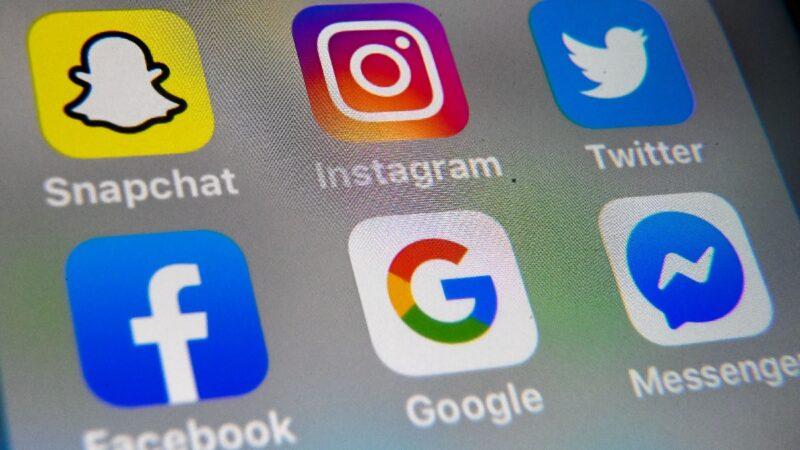 川普警告將整頓或關閉社媒巨頭 推特股價暴跌